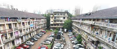 Mumbai's sickest society