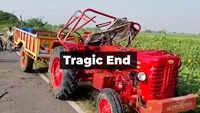 Uttar Pradesh: At least 11 dead, many injured as tractor overturns in Jhansi