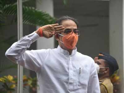 Another struggle for freedom from COVID-19: CM Uddhav Thackeray