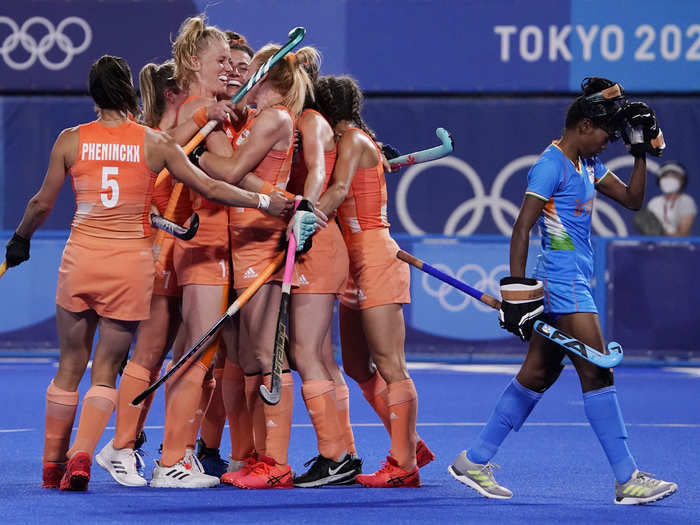 Tokyo Olympics 2021 Live: India women's hockey team loses 1-5 to Netherlands; weightlifter Mirabai Chanu wins silver