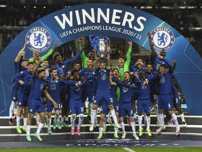 Champions League final 2021, Manchester City vs Chelsea: Chelsea beat Manchester City 1-0 to win Champions League title