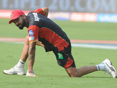Virat Kohli: With my comeback, focus will be on chasing targets