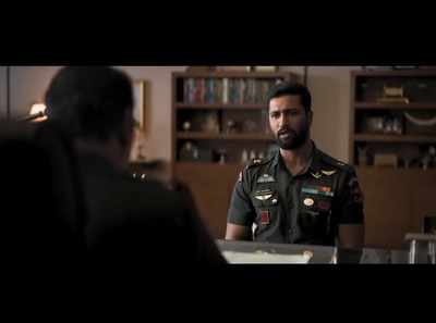 Vicky Kaushal's Uri: The Surgical Strike to be remade in South?