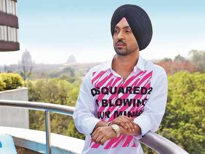 Watch: Here's why Diljit Dosanjh never attends a Bollywood party