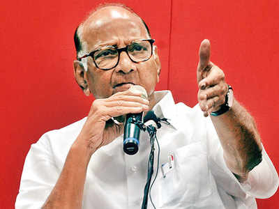 Sharad Pawar demands SIT over police action in Elgaar arrests