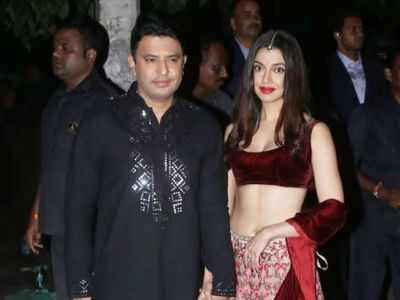 Bhushan Kumar's wife Divya Khosla Kumar slams Sonu Nigam; alleges link with Abu Salem