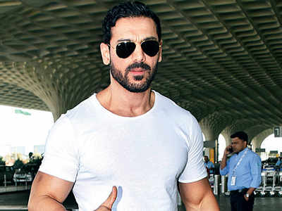 John Abraham: My best is yet to come