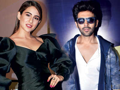 Kartik Aaryan wants to be more than Sara Ali Khan's boyfriend