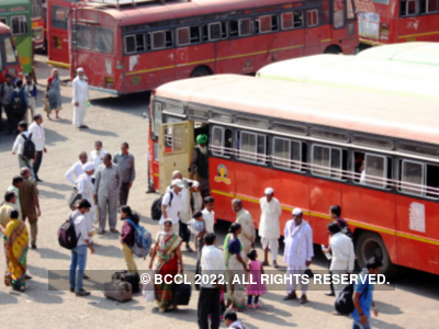Maharashtra allows MSRTC to resume inter-district bus services