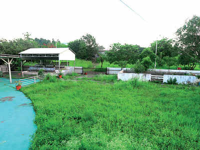 State's only shotgun range in Balewadi to now be replaced by a cricket ground
