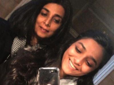 Tina Tahiliani Parikh's boutique has a fresh face