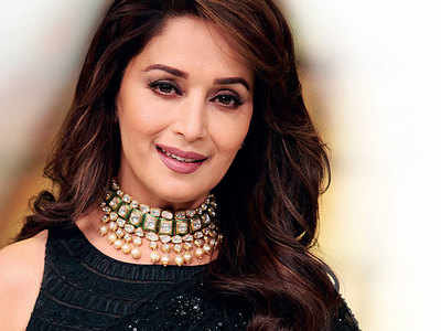 Madhuri Dixit: I was always mom to my kids, now I'm a cool mom