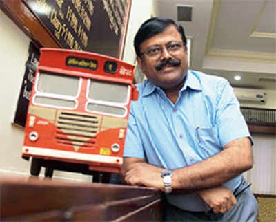 'BEST cannot be run from AC cabins'