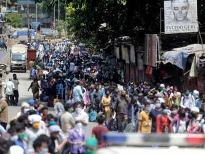 Mumbai: Dharavi witnesses drop in COVID-19 spread, reports only 18 cases on Wednesday