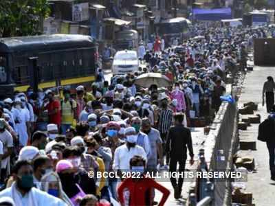 Mumbai: Dharavi reports 36 COVID-19 positive cases on Thursday
