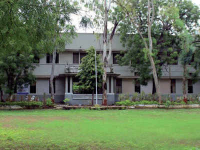 LD Engg draws on green energy to make campus 'aatmanirbhar'