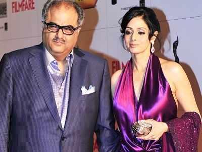 Boney Kapoor opened bathroom door at 8pm to find Sridevi dead, says Komal Nahta