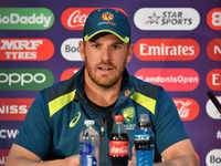 We are going into the game with a lot of confidence: Aaron Finch