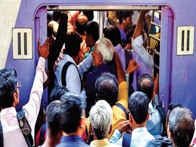 100 more 15-car trains to run on western line