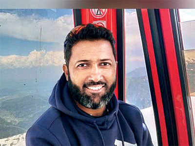 Wasim Jaffer's memes have kept fans entertained this IPL