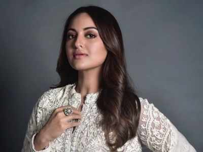 Feels like yesterday: Sonakshi Sinha on completing nine years in Bollywood