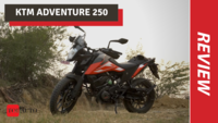 KTM 250 Adventure | Review