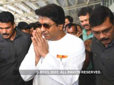 Coaching class teachers, owners, parents meet Raj Thackeray and express their grievances