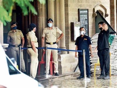 BMC Chief Iqbal Chahal's order be damned, Shiv Sena clears hiring of bouncers
