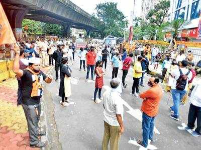Maratha reservation row: As protests gain momentum, Maharashtra to file review petition