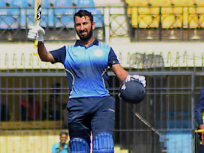 Confirmed! Cheteshwar Pujara to play in Saurashtra Premier League