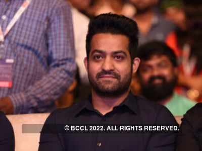 Jr NTR collaborates with director Trivikram for next film