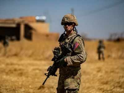 Afghanistan: 90 terrorists killed, 20 injured in counter-terrorism operation by US and Afghan forces