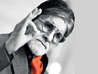 Amitabh Bachchan is booked for a year