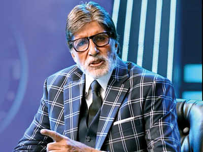 Amitabh Bachchan: People nowadays advise me to keep my mouth shut