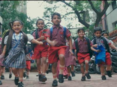 Rosary School's new anthem, #Befikra by Shankar Mahadevan, is what you need to hear today