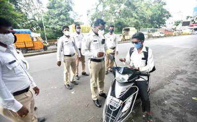 Traffic offender? Beware of janta!