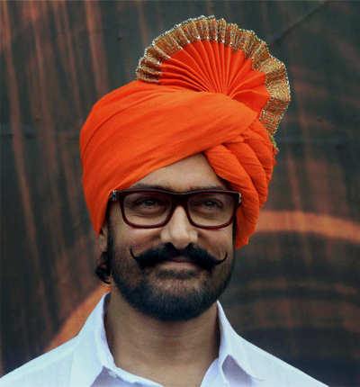 Aamir Khan to learn Marathi for his next, croons to Apsara Aali song on Chala Hawa Yeu Dya