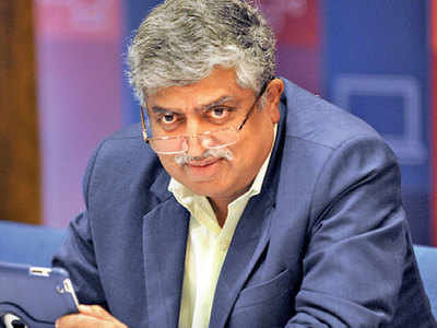 Infosys's Nandan Nilekani to head RBI committee on digitisation of payments