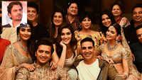 Nawazuddin Siddiqui to star in Akshay Kumar's 'Housefull 4' for special song