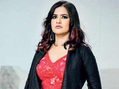 Sona Mohapatra makes reality show debut with Sa Re Ga Ma Pa