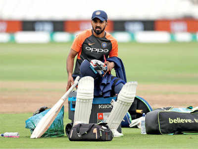 Asia Cup: India's KL Rahul conundrum