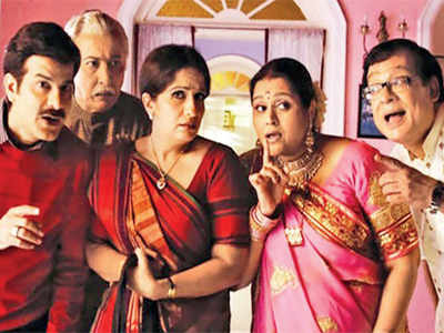 TV show Khichdi returns with a third season
