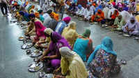 'Govt releases Rs 57 lakh as GST refund for langars'