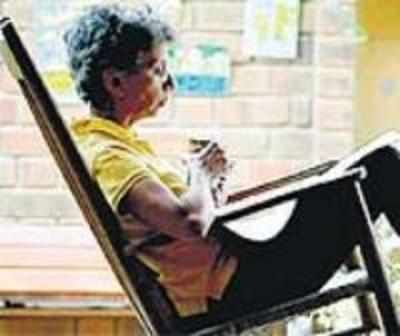 A peek into urban lady's life