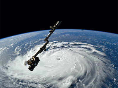 1.5 mn evacuated before Hurricane Florence hits