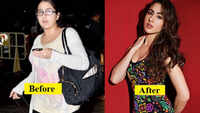 Then and now! Sara Ali Khan's transformation journey will leave you inspired