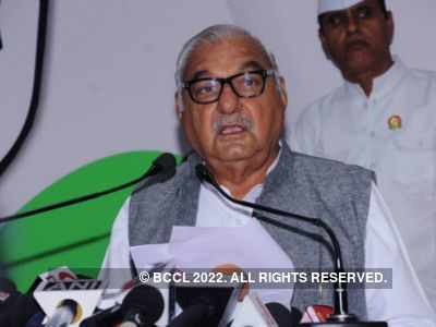 AJL land allotment case: ED names Congress leader Motilal Vora, former Haryana CM Bhupinder Singh Hooda in chargesheets