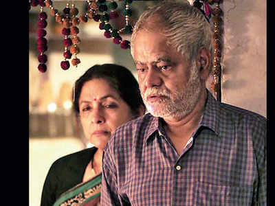 After Badhaai Ho, it's a thriller for Neena Gupta