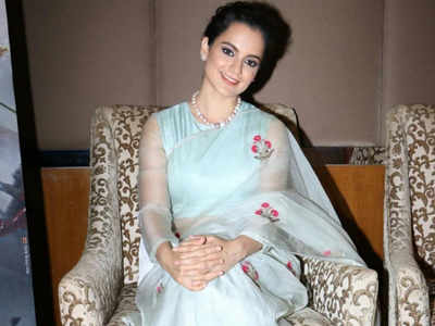 Kangana Ranaut on Jayalalithaa biopic: Always wanted to work in regional films