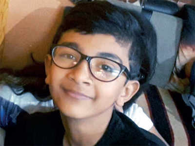 10-year-old boy's murder: Neighbour, two others held for murdering Rudra Chokshi